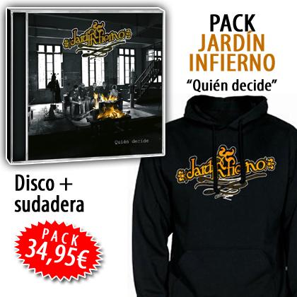 Maldito digital jard n infierno nuevo videoclip - Jardin infierno ...